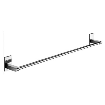 Gedy Maine Towel Rail 63cm Chrome 7821/60-13
